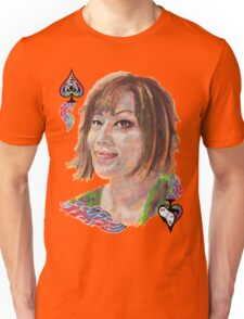 Thai Girl Unisex T-Shirt