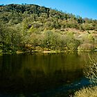 Lake District - Yew Tree Tarn by John Hare