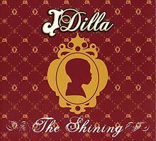J DILLA THE SHINING by gtboys