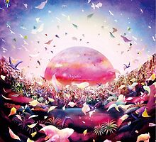 NUJABES LUV(SIC) 6 by gtboys