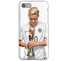 Abby Wambach - World Cup iPhone Case/Skin