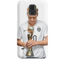 Abby Wambach - World Cup Samsung Galaxy Case/Skin