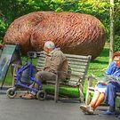 Day Trip - Kew Gardens by Victoria limerick