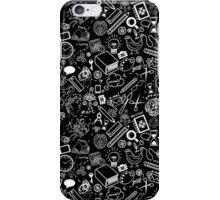 The creative process! iPhone Case/Skin