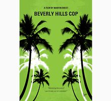 No294 My Beverly Hills cop minimal movie poster Unisex T-Shirt