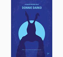 No295 My Donnie Darko minimal movie poster T-Shirt