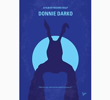 No295 My Donnie Darko minimal movie poster Unisex T-Shirt