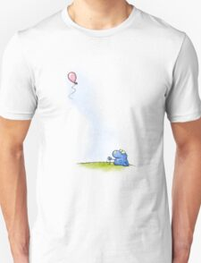 """Miss you"" Unisex T-Shirt"