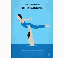 No298 My Dirty Dancing minimal movie poster Unisex T-Shirt