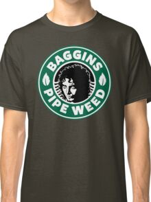 Baggins Pipeweed Classic T-Shirt