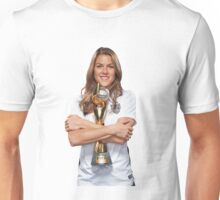 Kelley O'Hara - World Cup Unisex T-Shirt