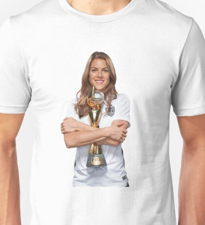 Kelley O'Hara - World Cup Unisex T-Shirt