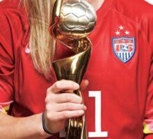 Alyssa Naeher - World Cup Sticker