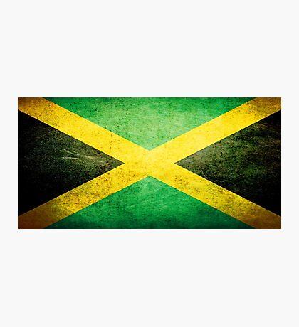 Jamaica - Vintage Photographic Print