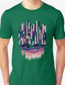 Sunrise in Vertical T-Shirt