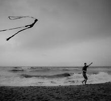 Rainy day fun by Kaytee Riek