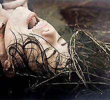 Submerge by Giselle Natassia