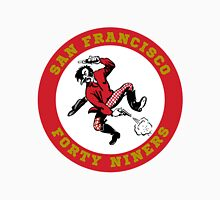 San Fransisco 49ers logo 2 Unisex T-Shirt