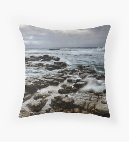Haga Haga, South Africa Throw Pillow