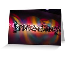 Imageworks Greeting Card