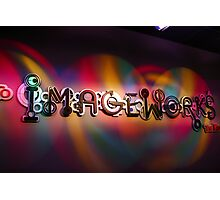 Imageworks Photographic Print