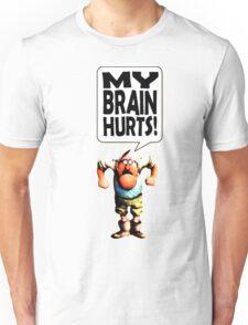Mr. Gumby Unisex T-Shirt