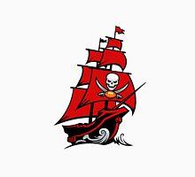 Tampa Bay Buccaneers logo 2 Unisex T-Shirt