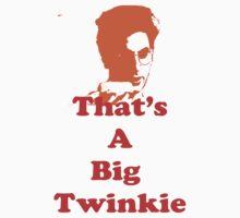 Twinkie Size Assesment  by Rachel Miller