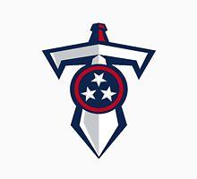Tennessee Titans logo 3 Unisex T-Shirt
