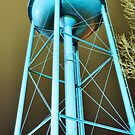 Water Tower by Thomas Eggert