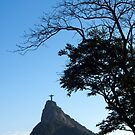 Christ the Redeemer 2 by arteparada