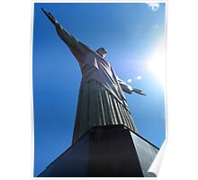 Christ the Redeemer 1 Poster