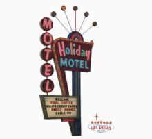 Motel Vegas by Kezzarama