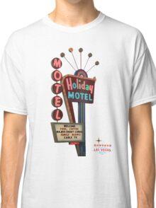 Motel Vegas Classic T-Shirt