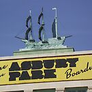 Asbury Park by 3jsthree