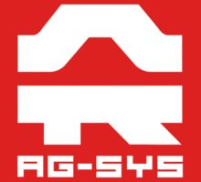 Wipeout Pulse - AG-System Logo by nintendino