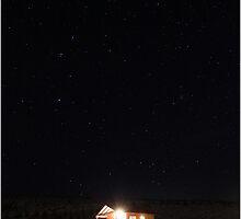 Stars by Superarimar