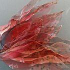 Leafy seduction 3 by Howard Gwynne