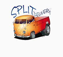 Split Delivery ....... Unisex T-Shirt