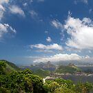 Sugar Loaf 4 by arteparada