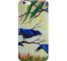 What's For Dinner iPhone Case/Skin
