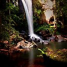 Curtis Falls by Kym Howard