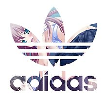 ADIDAS HENTAI PART 2 by gtboys