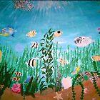 Paradise in the Sea by Jennifer Ingram