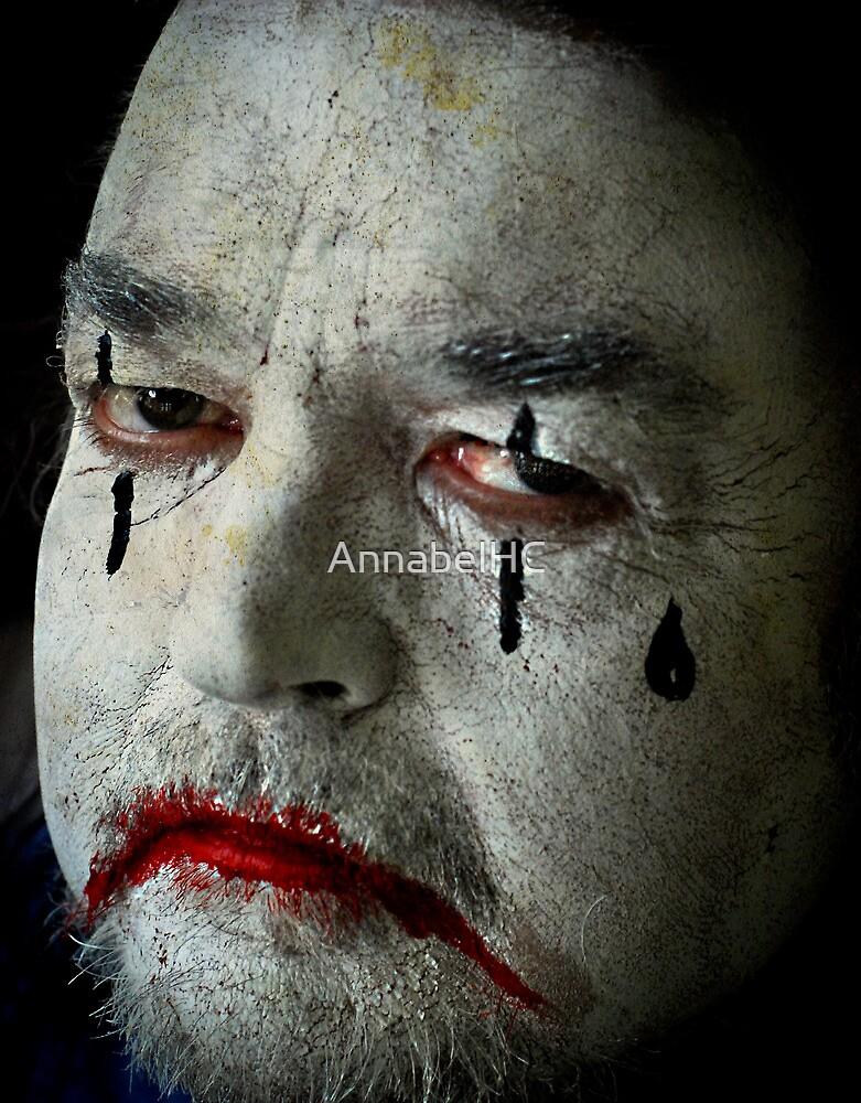 Send in the Clowns by AnnabelHC