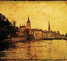 Zurich 1968 by pennyswork