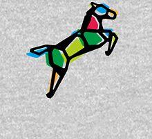 Rainbow Anigami Horse T-Shirt