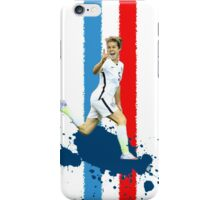Kelley O'Hara World Cup 2015 iPhone Case/Skin