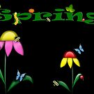 Spring Wallpaper by shall