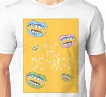 MAC DEMARCO POSTER Unisex T-Shirt